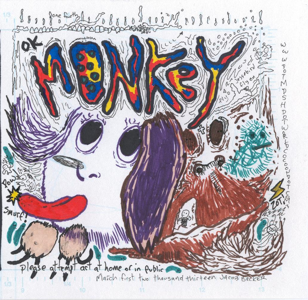 03/01/2013 – ok monkey